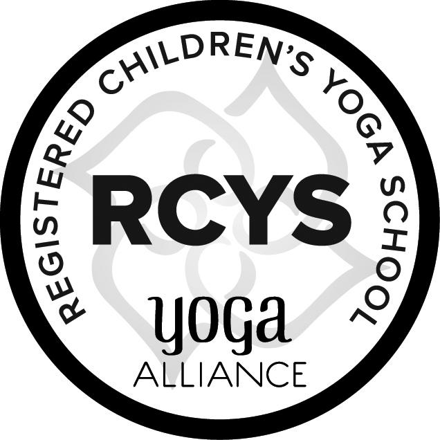 Registrierte Kinder-Yoga Schule