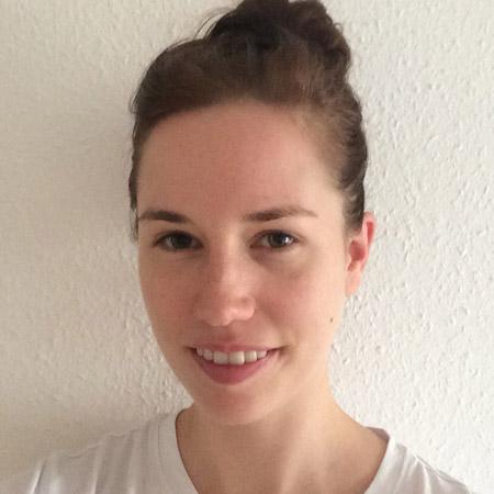 Maria Bruckmoser im Team vom FREIRAUM-Institut
