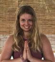 Anna Ammann bietet auch im FREIRAUM-Institut Yin-Yoga und Vinyasa-Flow-Yoga an!