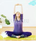 Schwangerschaftsyoga-Ausbildung | Schwangeren-Yoga-Ausbildung, Yoga für Schwangere, Pränatalyoga