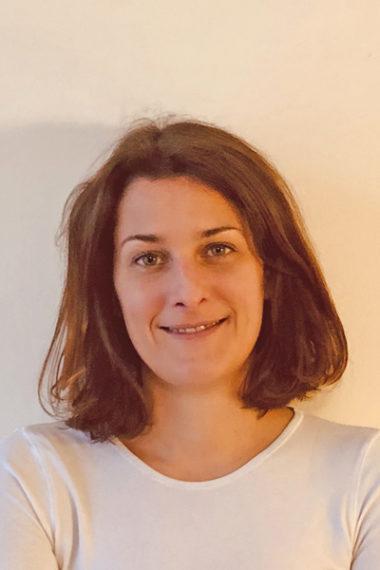 Janet Schaffner