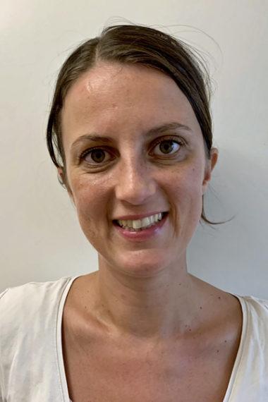 Julia Sommerhuber