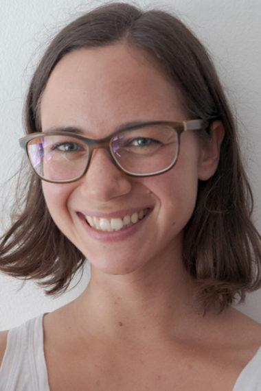 Manuela Wallner-Kamper leitet eine Spielgruppe im FREIRAUM-Institut!