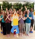 Yoga-LehrerIn gesucht!