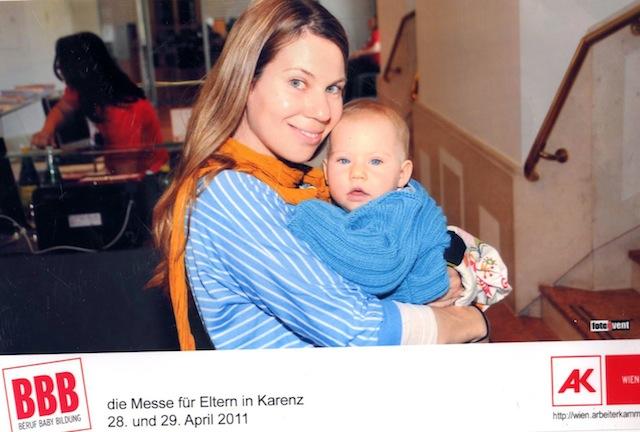 Beruf-Baby-Bildung-Messe Wien