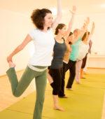 Yoga in Wien: jederzeit beginnen können