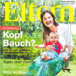 Eltern-Magazin-Freiraum-Cover
