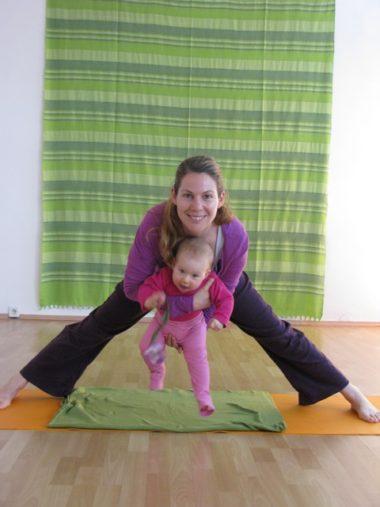 Mama-Baby & Kinderkurse