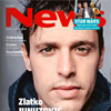 News-Cover-Baby statt Hanteln