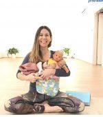 Fernstudium Mama-Baby-Yoga-Ausbildung, Pränatalyoga Ausbildung, Yoga mit Baby, online Yoga Ausbildung, Mama-Baby-Yoga-Ausbildung,