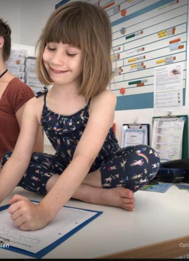 Kinderyoga Kurs: Sanfte Bewegung für Kinder