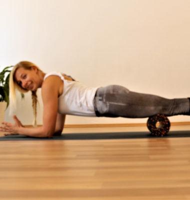 Faszien-Yoga in 1090 Wien