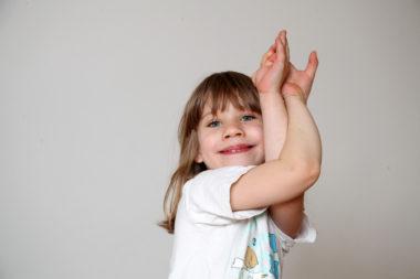 Kinderyoga Kurs: Mehr Bewegung für Kinder von 3 - 5 Jahren