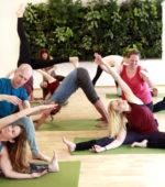 Yoga-Ausbildung in Wien: zertifizierte Yogalehrer-Ausbildung (200 Stunden) - Spezialaktion für ClubWien.at-Mitglieder bis 6.3.2020