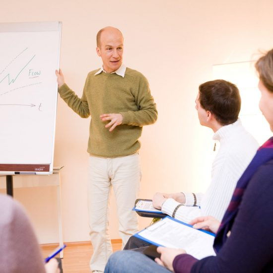 Ausbildung Trainer*in in der Erwachsenenbildung